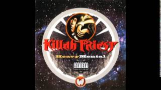Killah Priest - If You Don