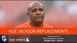 Top 10 Candidates To Replace Hue Jackson As Next Cleveland Browns Head Coach In 2019