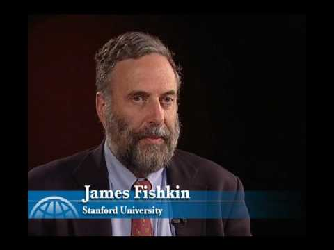 Interview With James Fishkin, Stanford University