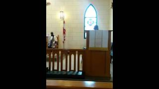 Download Lagu Labrinth Jealous - Jabez Gibson singing at his grandmother's funeral Mp3