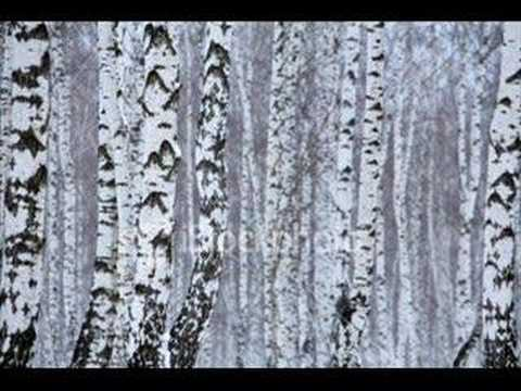 "Ludmila Zykina - Людмила Зыкина -""Ой снег, снежок!"""
