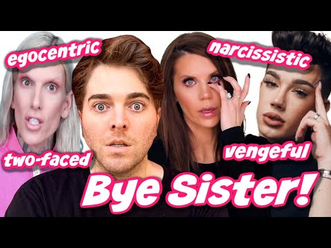 SHANE DAWSON IS OVER IT! CALLS OUT JEFFREE TATI & JAMES! from YouTube · Duration:  22 minutes 22 seconds