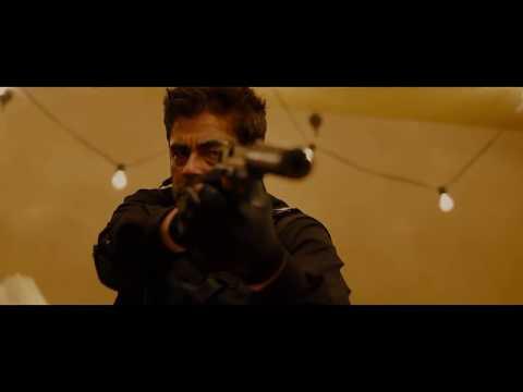 One of the best REVENGE scenes in cinema history