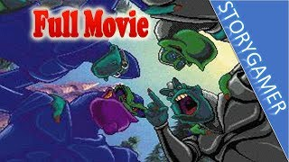 Blazing Dragons Full Movie All Cutscenes