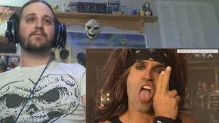WackenTV - Mash-Up Special 3 (Reaction)