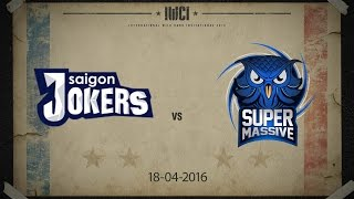18042016 saj vs sup vong bang iwci 2016
