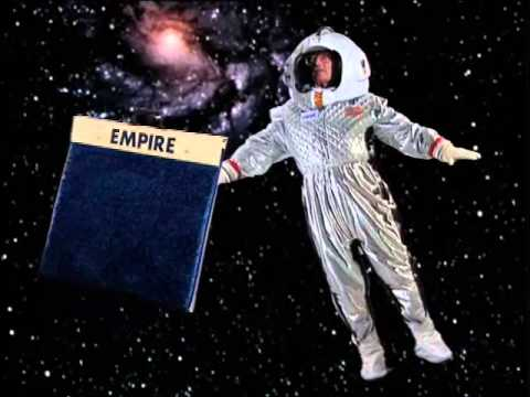 Empire Today - Lynn In Space