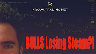 Bitcoin BULLS In Trouble?! May 2020 Price Prediction & News Analysis