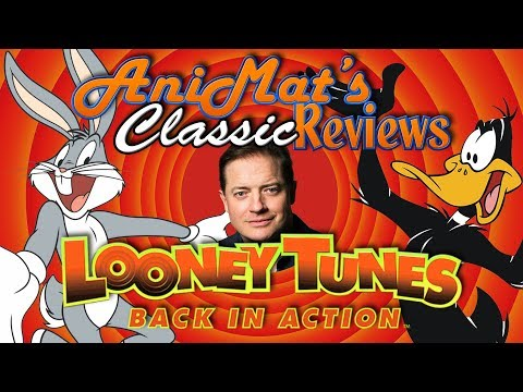 Looney Tunes: Back In Action – AniMat's Classic Reviews