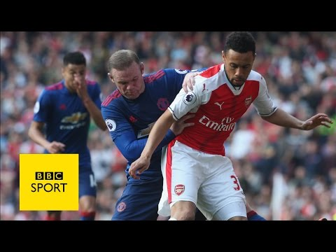 Who will make the top four? - Match of the Day 3 - BBC Sport