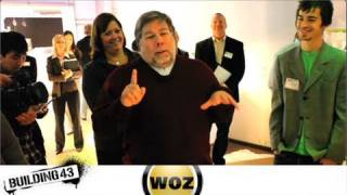 First look at Revolution exhibit with Woz