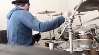 Covered by Planetshakers and Israel Houghton Drum Cover