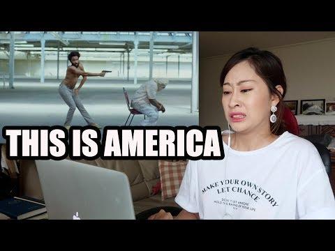 현재 조회수 1억뷰!! 충격적인 뮤비 해석! Childish Gambino-This is America