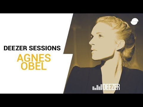 Agnes Obel - Run Cried The Crawling - Deezer Session