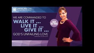 ULCC Sunday Service - September 26th, 2021 Elder Rhonda Small