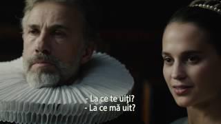 Febra lalelelor (Tulip Fever) trailer subtitrat in romana