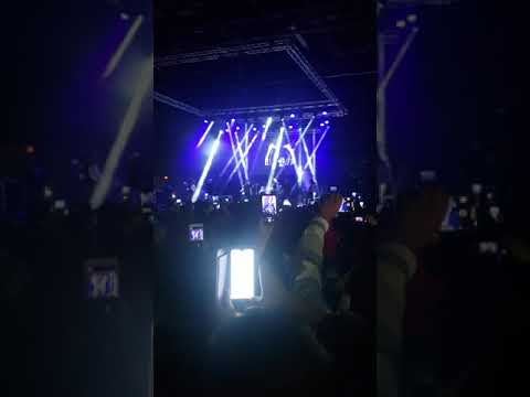 Raymix Concert  San Bernardino Ca Orange Show 10/19/2019