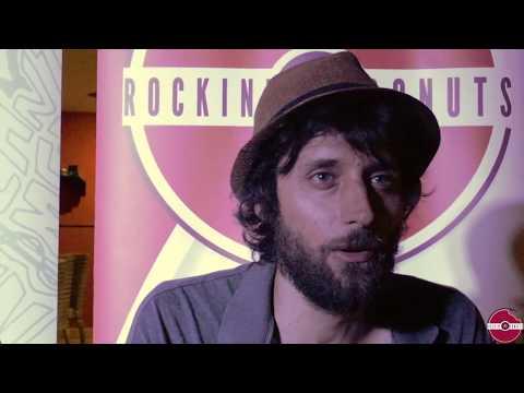 Claudio Gnut - intervista