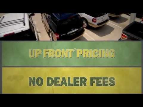 Mullinax Ford Mobile >> West Palm, Kissimmee, Daytona Beach, Orlando and Mobile- Shop Mullinax Ford. - YouTube