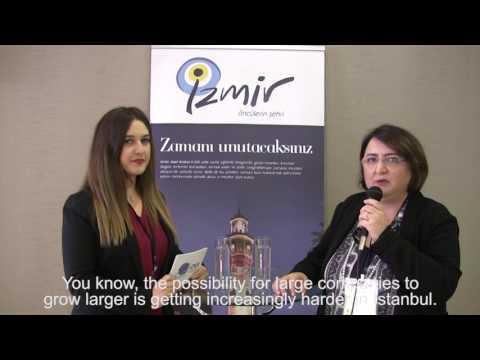 Allianz İzmir'i neden seçti?