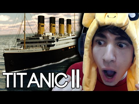 TITANIC 2 FILM REACTION!! - #Favirisponde