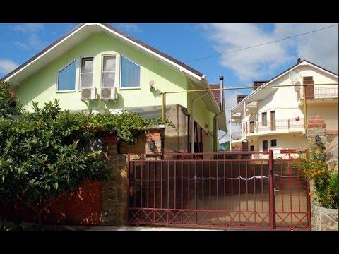Diamant House - готовые СИП дома в Сочи. Отзыв владельца - YouTube