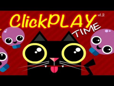 ClickPlay Time Walkthrough HD