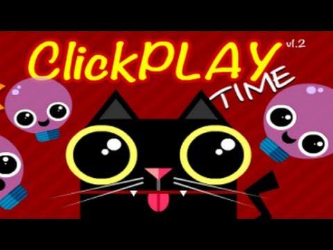 ClickPlay Time Walkthrough HD