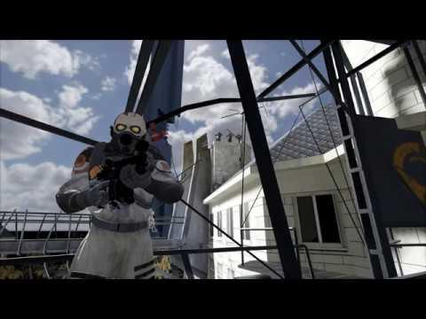 Half-Life 2 On Source 2 | Half-Life: Alyx Mod Showcase