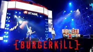 Download Video BURGERKILL LIVE SOUNDRENALINE 2018 MP3 3GP MP4