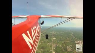 Private Pilot Lesson 8 - Basic Aerobatics