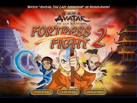 Avatar bending games fortress fight 2 ballys casino atlantic city closing