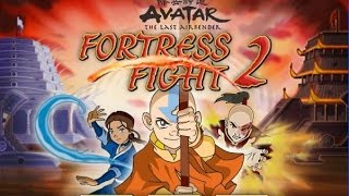 Avatar Fortress Fight 2-Full Gameplay Episodes Incrediple Game 2014