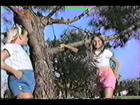 Terah & Christine Faux Madonna Interview.wmv