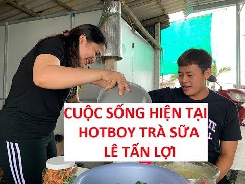 Hotboy trà sữa thắng 250 triệu Thách thức danh hài