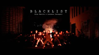 BLACKLIST - STRACE DANCE CENTER / SIGNATURE D'ÉMOTIONS