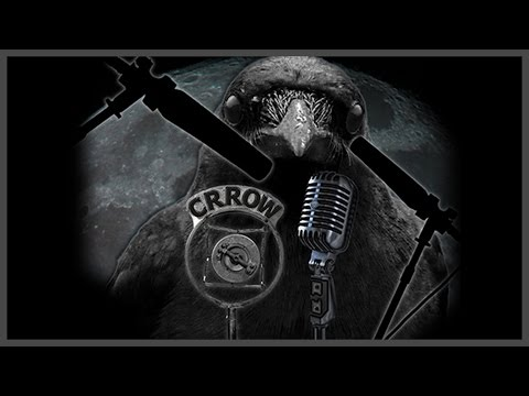 Crrow777 Interviewed by Geoff of 'In Other News' - Round 2