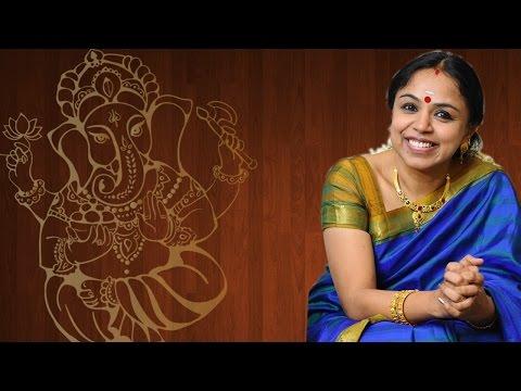 Senthamizh Nadenum Pothinile - Sudha Raghunathan