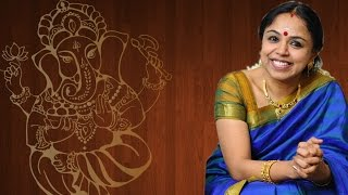 Classical Vocal - Magic Voice Of Sudha - Senthamizh Nadenum Pothinile - Sudha Raghunathan