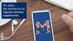 Meiers Weltreisen - Relaunch einer Traditionsmarke