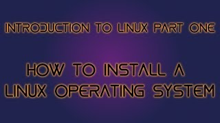 Introduction to Linux Part One: How to Install Ubuntu-based Operating Systems