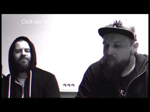 The entire band DECAPITATED were arrested for alleged kidnapping..!