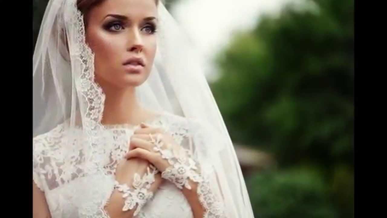 Beautiful lingerie for brides Красивое нижнее белье для невест .