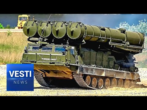 BREAKING! Shoigu: Syria Will Receive SS-300s and State of the Art Guidance System