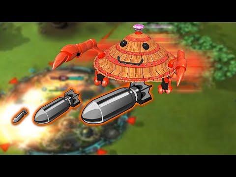 Уничтожение империи // Spore #12 thumbnail