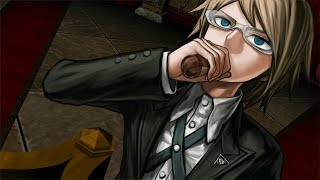 [PS Vita] Danganronpa: Trigger Happy Havoc - Chapter 4: All●Star●Apologies (Class Trial)
