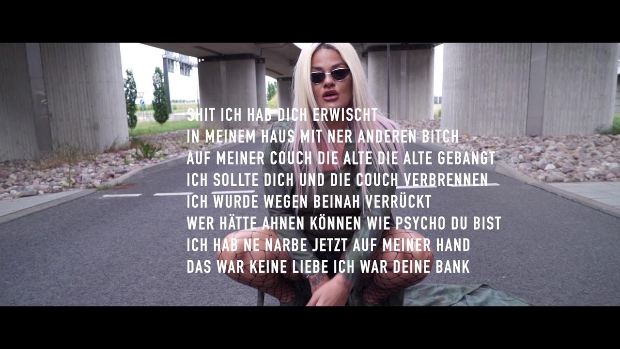 verrückt lyrics bhz