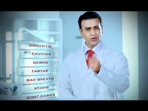 Colgate Total (Doctor & Mvo - Hindi) - YouTube