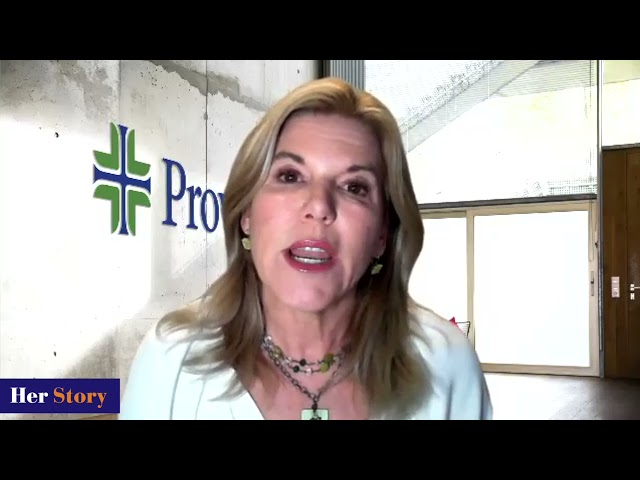 A Leader Straight Out of Residency | Dr. Amy Compton-Phillips