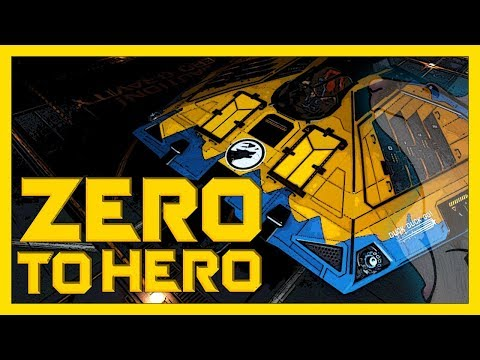 🐭 Zero to Hero S4E01 - Duck Duck Go - Elite: Dangerous